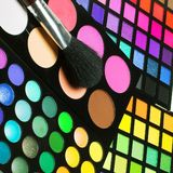 Cosmetics Royalty Free Stock Images