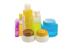 Cosmetics and perfume Royalty Free Stock Photo