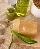 cosmetics series spa στοκ φωτογραφία με δικαίωμα ελεύθερης χρήσης