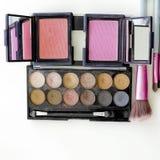 Cosmetics set Stock Photo
