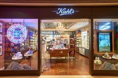 Cosmetics store Stock Photo