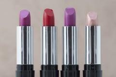 Cosmetics. The cosmetics on white background Stock Photo