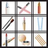 Cosmetics Stock Photography