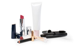 Cosmetics Royalty Free Stock Photography