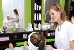 Cosmetologia Imagens de Stock