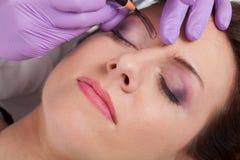 Cosmetologists Stock Photos