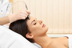 cosmetology Κλινική SPA στοκ φωτογραφίες με δικαίωμα ελεύθερης χρήσης