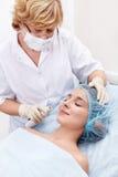 Cosmetology Royalty Free Stock Photos
