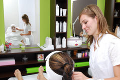 Cosmetology Stock Images
