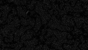 Cosmic Animation stock video