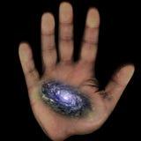cosmix Стоковое Изображение
