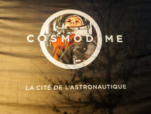 Cosmodome Stock Image
