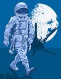 cosmonaut Stock Fotografie