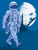 Cosmonaut Stock Photography