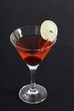 Cosmopolitan. Alcohol. Cosmopolitan on the table stock photos