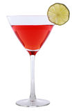 Cosmopolitan Cocktail Stock Photos