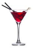 Cosmopolitan cocktail Stock Photos