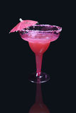 Cosmopolitan cocktail Royalty Free Stock Photo