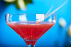 Cosmopolitan Cocktail Royalty Free Stock Photos