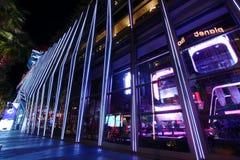 The Cosmopolitan of Las Vegas Stock Photos