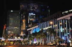 The Cosmopolitan of Las Vegas Stock Photography