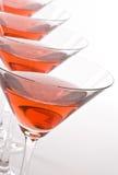 Cosmopolitan Martini Stock Images