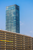 Cosmopolitan Tower Royalty Free Stock Photo