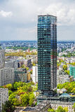The Cosmopolitan Tower, Stock Images