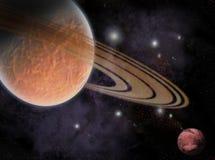 Cosmos Stock de ilustración
