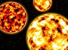 Cosmos vector illustration