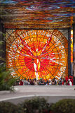 Cosmovitral Toluca Μεξικό Στοκ φωτογραφίες με δικαίωμα ελεύθερης χρήσης