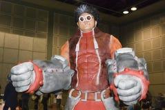 cosplay παιχνίδια συμβάσεων της  στοκ φωτογραφία με δικαίωμα ελεύθερης χρήσης
