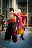 Cosplay στο Τόκιο Στοκ φωτογραφία με δικαίωμα ελεύθερης χρήσης