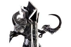 Cosplay демона Стоковое Изображение RF