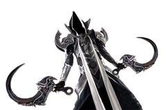 Cosplay демона Стоковая Фотография RF