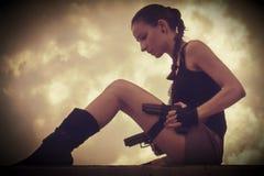 Cosplay Стоковая Фотография RF
