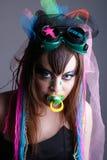 Cosplay Royaltyfria Bilder