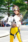 Cosplay Anime Japanese Stock Photos