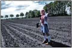 `` Cosplay: ~Gasai Yuno di Mirai Nikki `` Fotografia Stock Libera da Diritti
