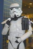 cosplay lekar för asia regel Arkivbild