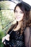 Cosplay Lolita Stock Foto's