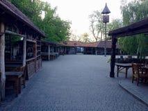 Cossack museum Royalty Free Stock Photo