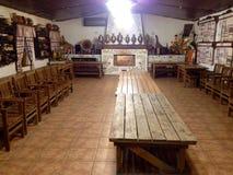 Cossack museum Stock Photography