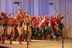 Cossacks Royalty Free Stock Photo