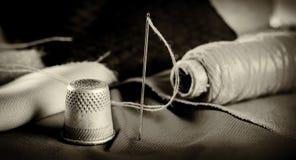 Cosse et amorçage Photographie stock libre de droits