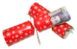Cost Of Christmas Stock Photos
