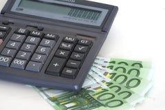 Cost control Stock Photo