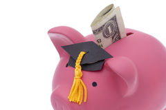 Free Cost Of Education Stock Image - 3296171