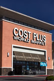 Cost Plus Store Stock Photography