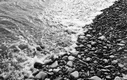 costa Foto de archivo libre de regalías